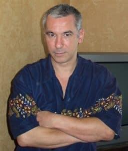 Fabrice SABATIER 2