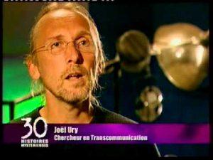 Joël Ury