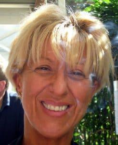 Nadine ROUSSEAU